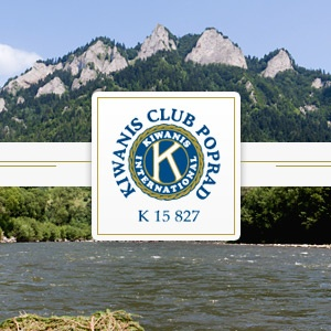 Invitation Mailing of Kiwanis Club