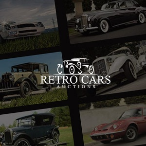 Retro Cars 2014 catalogue