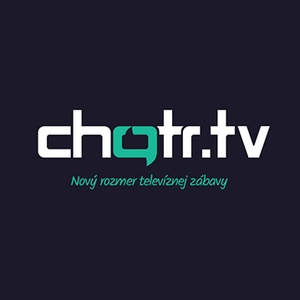Identita CHATR.tv